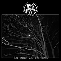 "VARDAN ""The Night, The Lonliness"" CD"