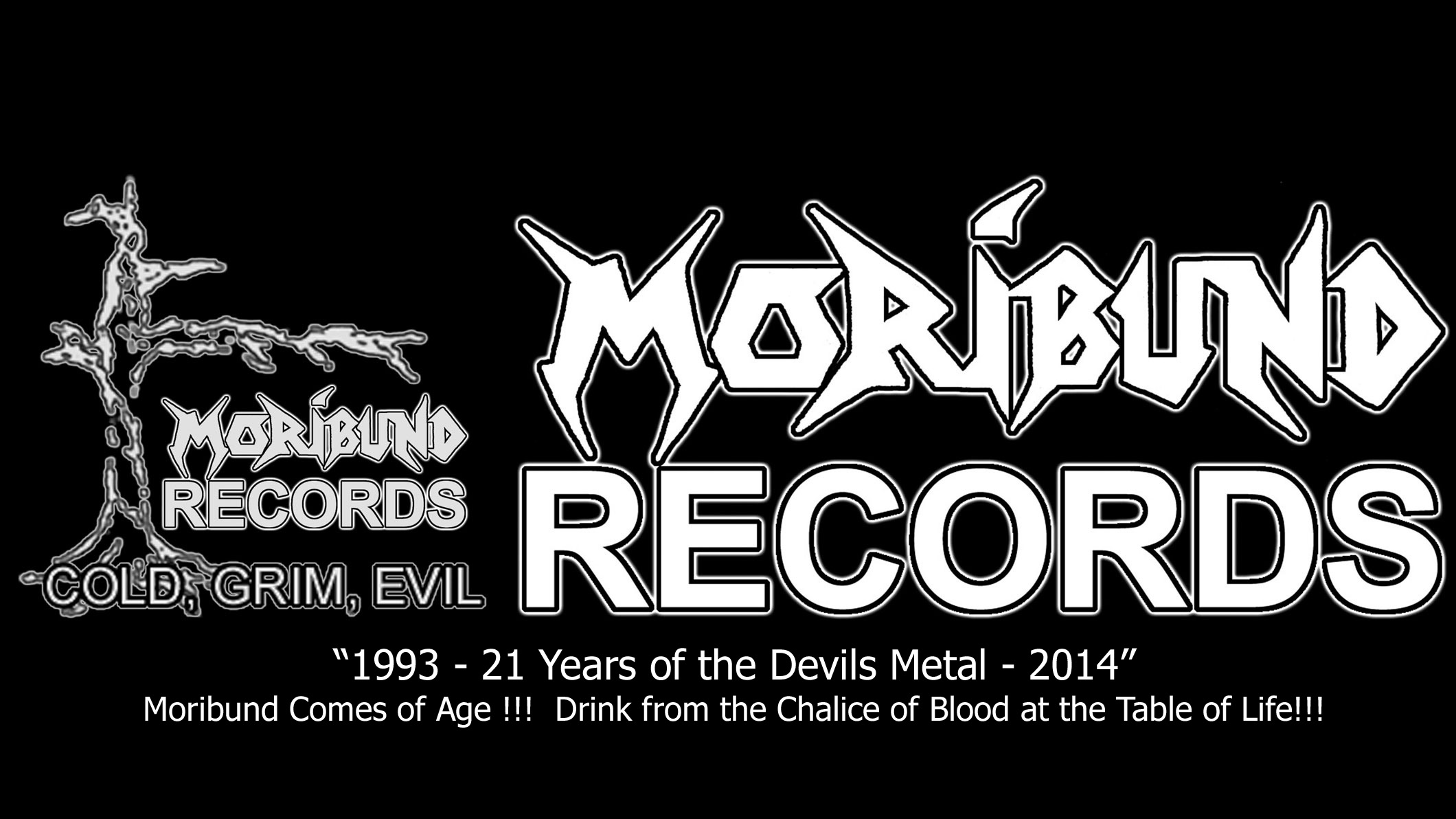 MoribundRecords